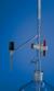 Titrierapp. BB DE-M Zw.-H./PTFE-K. m.Fl. 50 ml:0,1 ml Schellbach seitl. V-Hahn Titrierapparat,...