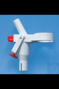 3Artikel ähnlich wie: Armatur für Titrierapparat Dr. Schilling, f. 10 ml m. Mikro-Schraube u....