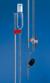 Mikrobürette n.Bang BB AS DE-M ger. Hahn 5 ml:0,01 ml Boro 3.3 Sch. PTFE-Spindel Mikrobürette,...