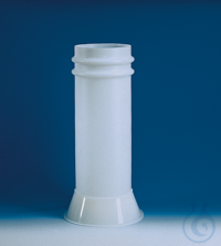 Soaking jar, PE-HD f. pipette length 460 mm, 10 l Soaking jar, PE-HD, for pipette length 460 mm,...
