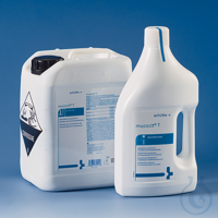 2Artículos como: Mucocit-T-Liquid disinfection detergent 2 l-bottle concentrate, free of...