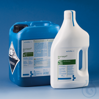 2Artikel ähnlich wie: Pursept-AF-Flächendesinfektionsreiniger 2 l-Flasche Konzentrat Pursept® AF,...