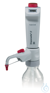 Dispensette® S, Digital, DE-M 0,2- 2 ml, mit Rückdosierventil Dispensette® S, Digital, DE-M,...