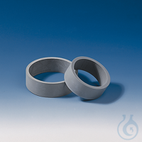 Rubber sleeve EPDM, for filter crucibles suitable for 2 D, out. dia. 49 mm Rubber sleeve for...