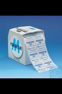 PARAFILM M sealing film, roll: length 38 m, width 100 mm