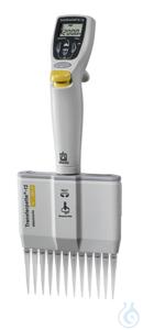 Transferpette 12 el. Netzteil DE-M IVD USA/Japan 110 V/50-60 Hz 0,5-10 µl