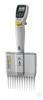Transferpette 12 el. Netzteil DE-M IVD USA/Japan 110 V/50-60 Hz 5-100 µl Transferpette® -12...
