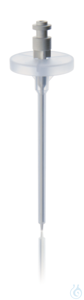 Pointes DD II, 0,1 ml, vrac, cylindre PP / piston LCP, codage de volume
