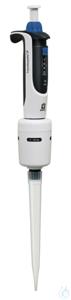 Transferpette S, Variabel, DE-M, CE-IVD 1000-10000 µl f. tips 1 - 10 ml Transferpette® S,...