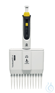 Transferpette S-12 Variabel DE-M, CE-IVD 5 - 50 µl, mit Zubehör