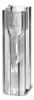 UV-Cuvette micro, center height 15 mm volume 70 up to 550 µl, pack of 100 UV-Cuvette micro,...
