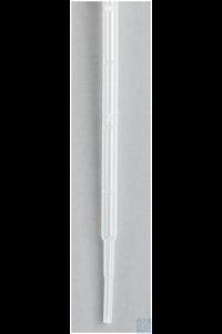 Samco™ Graduierte Transferpipetten 7,5 ml Case of 4000 Sterile Indivdual Wrap 500/Pk 8Pk/Cs...