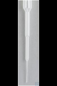 Samco™ Transferpipetten mit feiner Spitze 8.7mL Case of 4000 Non-sterile Bulk 400/Pk...