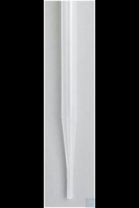 Samco™ Transferpipetten (extra lang) 6 ml Case of 4000 Non-sterile Bulk 400/Pk 8Pk/Cs 4000/Cs...
