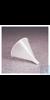 Nalgene™ Allzwecktrichter, Polypropylen oder Polyethylen hoher Dichte 62ml Case of 288...