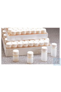 2Articles like: Nalgene™ HDPE Diagnostic Bottles with Closure: Nonsterile, Tray Pack...