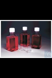 Hitzeschrumpfbänder für Nalgene™ PETG-Medienflaschen Hitzeschrumpfband...