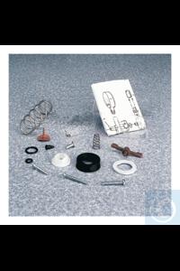 Nalgene™ Reparatursatz für handbetriebene Vakuumpumpen (Zinklegierung)...