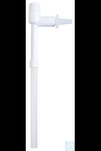 Nalgene™ Aspirator Vacuum Pump Vacuum Pump Aspirator 28.5 in. Hg Case of 24 Nalgene™...