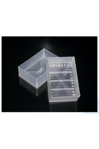Nalgene™ Disposable Polypropylene Robotic Reservoirs Convoluted Sterile Case of 40...