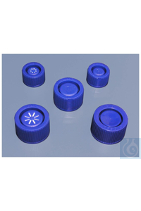 Nunc™ Sterile Flask Replacement Filter Caps Barcoded Flasks 178983 and...