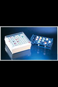 Nunc™ Storage Vials with Caps 2.2 mL Case of 500 Nunc™ Storage Vials with Caps Assure...