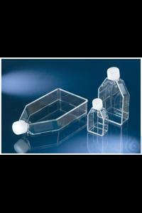Nunc™ Non-treated Flasks Nunc Non-treated T75 EasyFlask, Filter Cap Case of 100 Nunc™...