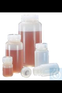 Nalgene™ Economy-Weithalsflaschen 1l Case of 24 63mm Nalgene™...