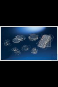 7Artikel ähnlich wie: Nunc™ Thermanox™ Deckgläser Thermanox Plastic Coverslip, Rectangular Case of...