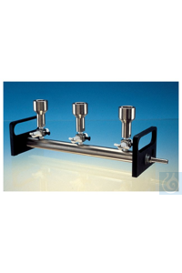 Nalgene™ Mehrfach-Absaugvorrichtung Vacuum Filter Funnel Manifold Each...