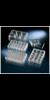 Nunc™ unbehandelte Multischalen Case of 120 Sterile 4 Nunc™ unbehandelte Multischalen...
