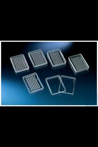 Nunc™ MicroWell™ MiniTrays MicroWell MiniTray No Case of 400 60 Nunc™ MicroWell™ MiniTrays...
