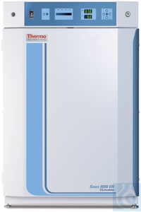 CO2 Inkubatoren der Serie 8000 mit Direktbeheizung Single 184L incubator Case...
