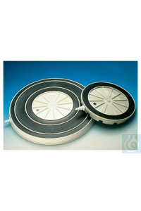 Nalgene™ Replacement Plates for Vacuum Chambers, polycarbonate Case of 4 Nalgene™...