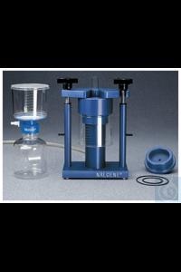 Nalgene™ Bubble Point Testgerät For all 50, 75 and 90mm MF75 filter...