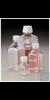 Nalgene™ Quadratische Polycarbonat-Flaschen mit Verschluss 1l Case of 24 38–430mm Nalgene™...