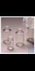 Nalgene™ PETG-Serumfläschchen mit Bördelrand: Nicht steril, in...
