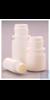Nalgene™ Diagnostikflaschen aus HDPE mit Verschluss: Großpackung 8mL Case of 2000 20mm...