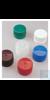 3Artikelen als: Nalgene™ Deckel aus farbigem Polypropylen mit 38-430-Oberfläche Case of...