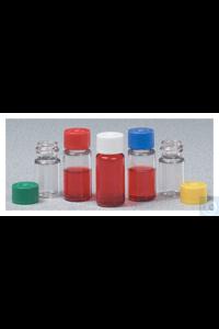 6Artikelen als: Nalgene™ Continuous Thread Lined Closures for Serum Vials: Sterile,...