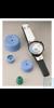 10Artikelen als: Nalgene™ Drehmomentschlüssel-Adapter für HDPE-Verschlüsse Each 20-415mm...
