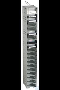 Nunc™ Cryobank and Bank-It™ Vial Rack Cryobank and Bank-It Vial Rack Each Nunc™...