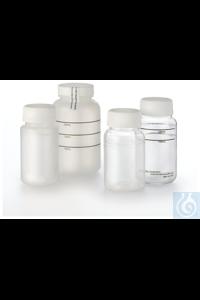 Sterile Coliform-Wasser-Probenflaschen mit Schraubverschluss: Polystyrol,...