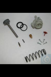 Nalgene™ Reparatursatz aus PVC für handbetriebene Vakuumpumpen,...