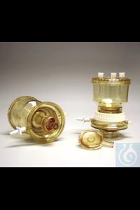 Zubehör für Nalgene™ wiederverwendbare Filterhalter Zubehör für Nalgene™...