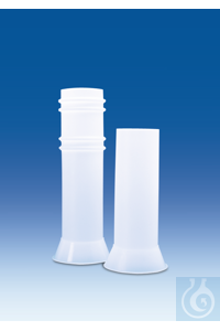 2Artículos como: Pipette jar, PE-HD, height 650 mm Pipette jar, PE-HD, height 650 mm
