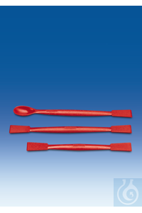 Spatula-spoon, PA, length 180 mm