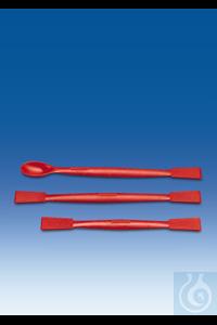Double-spatule, PA, longueur 180 mm