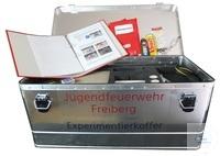 Feuerwehr-Experimentierkoffer Labor-Pilz Feuerwehr-Experimentierkoffer -...