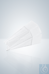 Microscopic slides, cello-wrapped,  extrawhite, 76x26 mm, frosted end Microscopic slides,...
